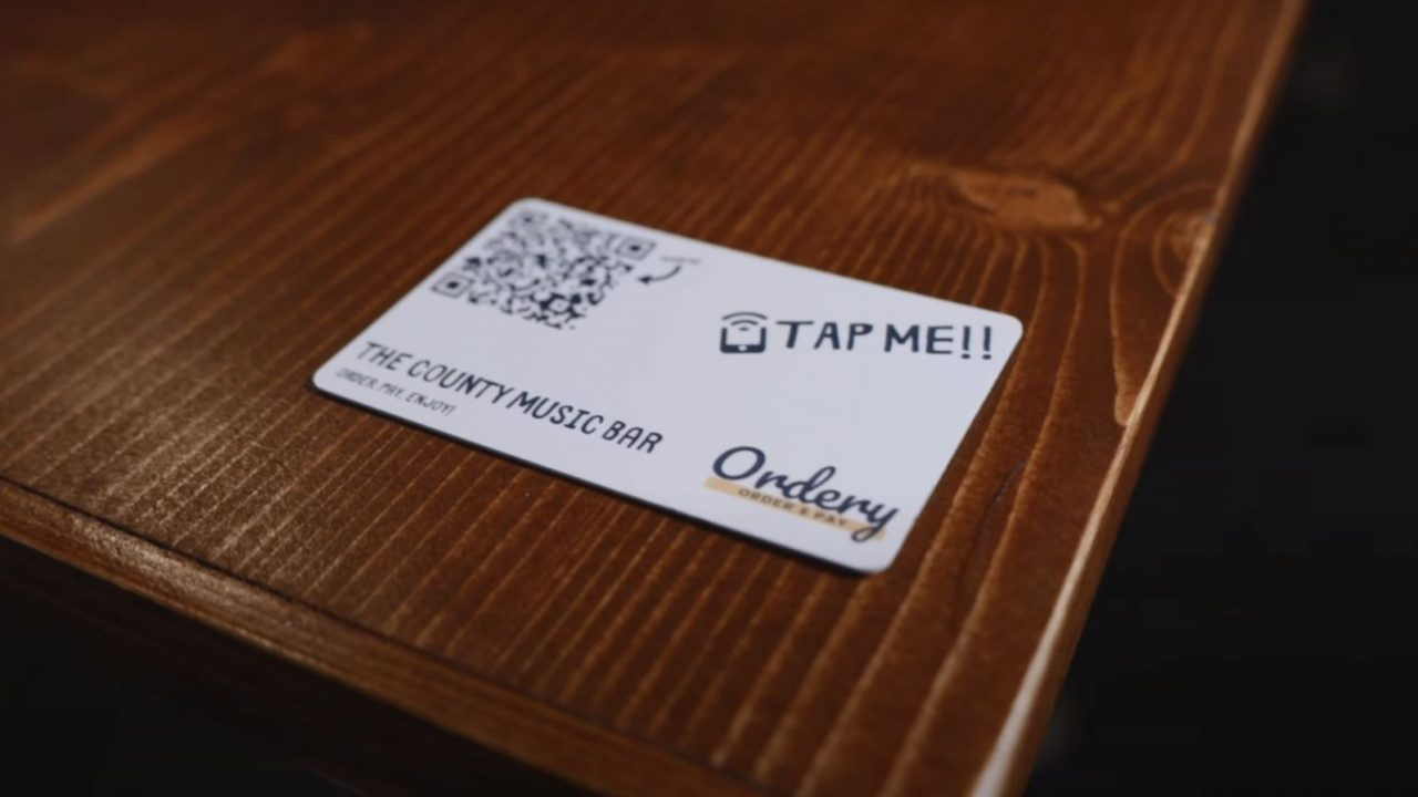 Best Table Service Ordering App Online For Pubs, Bars, Hospitality